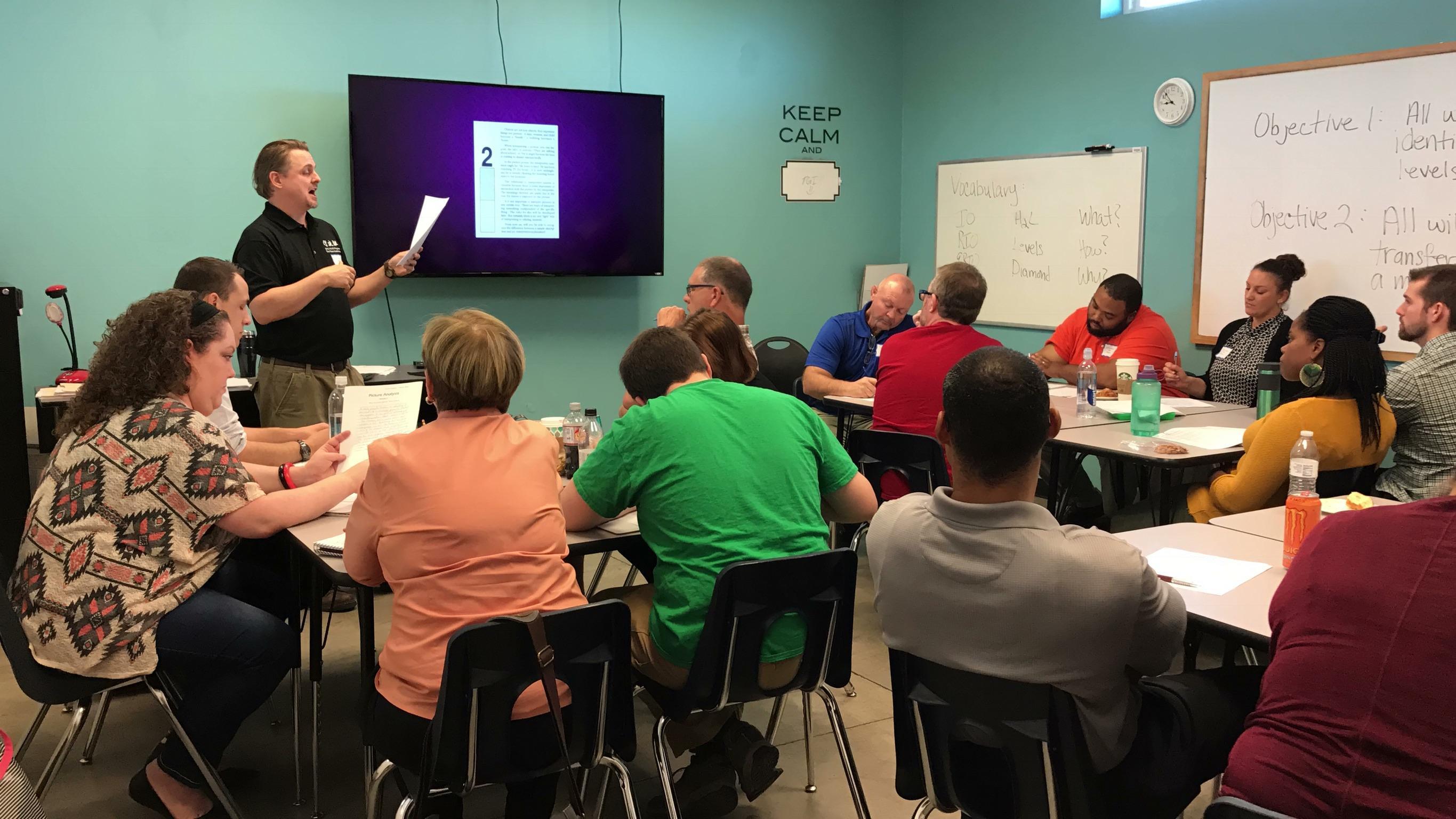 Canyon Rose Academy image 8