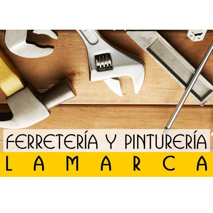 FERRETERIA Y PINTURERIA LAMARCA