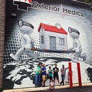Exterior Medics image 2