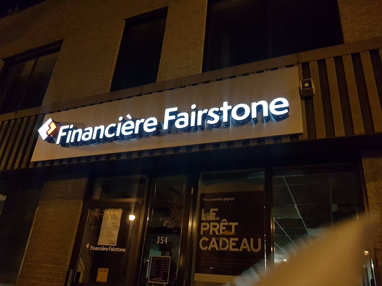 Fairstone, formerly CitiFinancial® à Granby