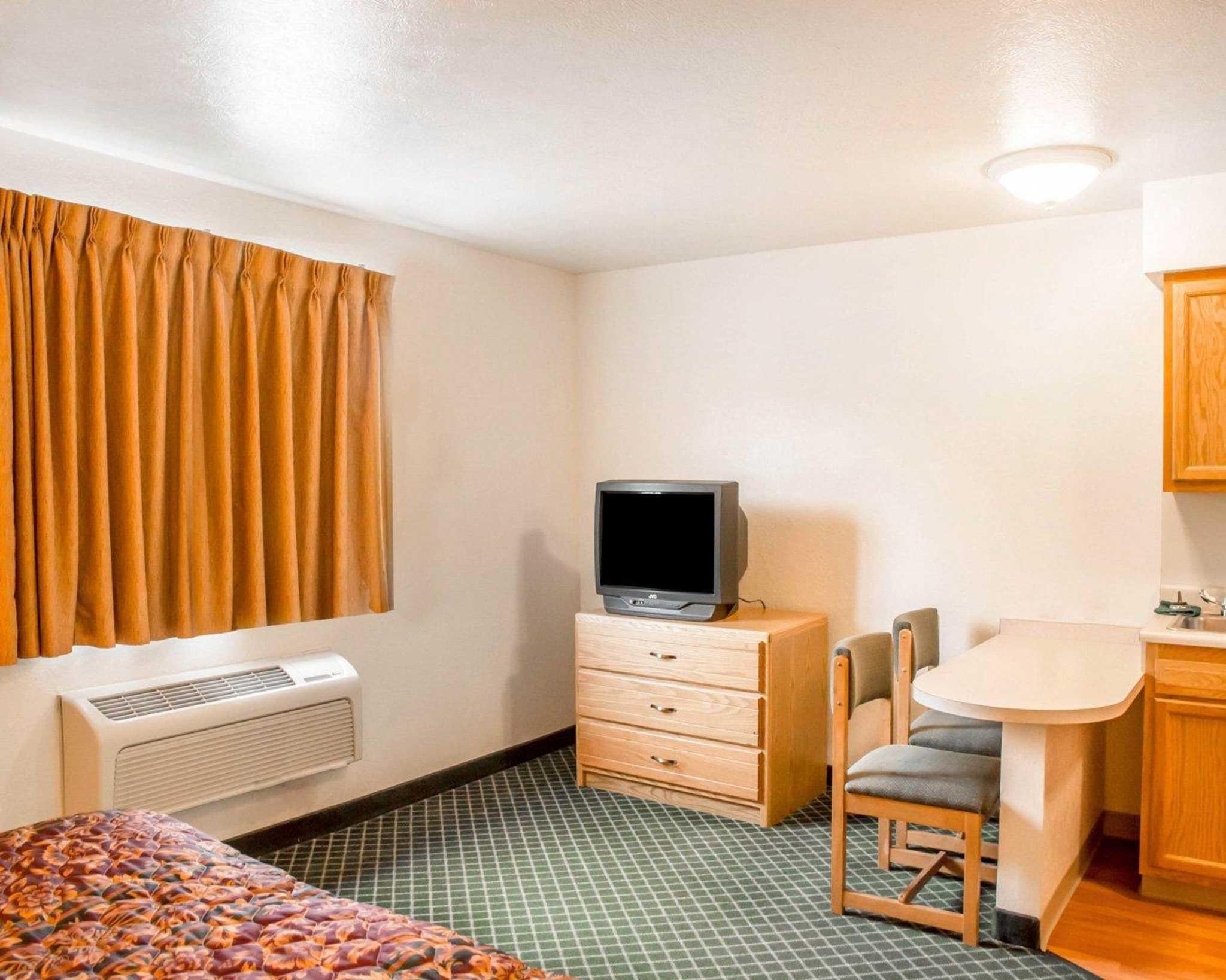 Suburban Extended Stay Hotel Dayton-WP AFB image 14