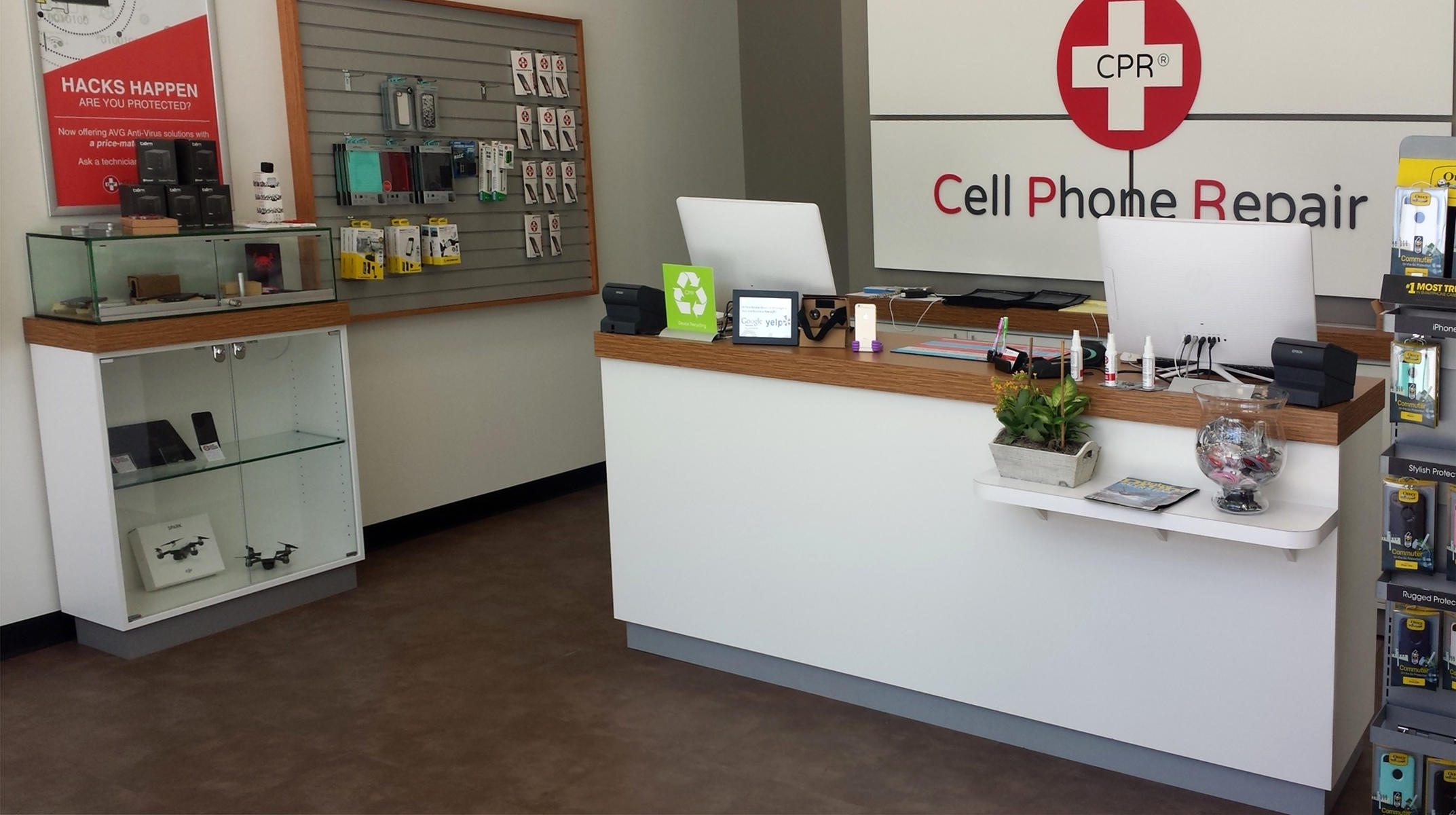 CPR Cell Phone Repair Morrisville - Cary image 1
