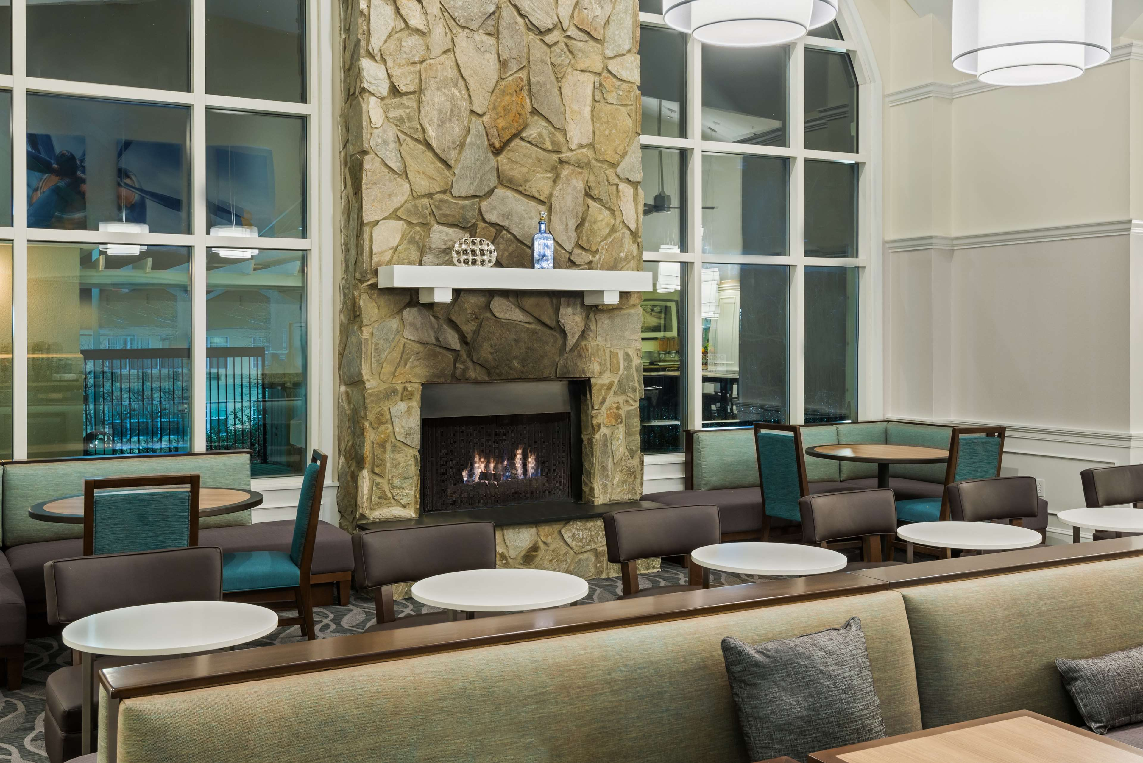 Homewood Suites by Hilton Raleigh-Durham AP/Research Triangle image 1