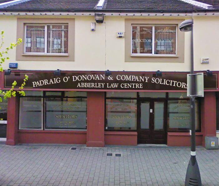 Padraig O'Donovan & Co 2