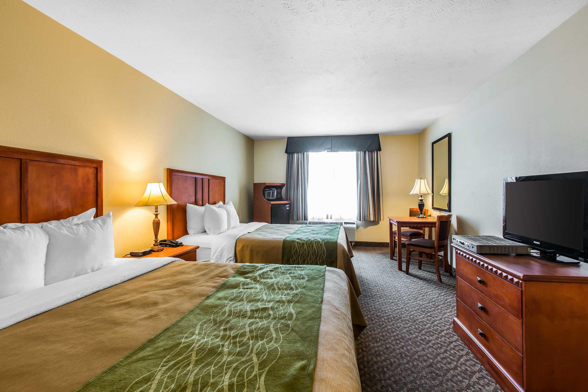 Comfort Inn & Suites El Centro I-8 image 10