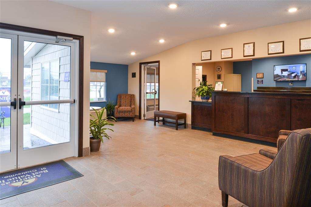 Americas Best Value Inn - St. Clairsville/Wheeling image 8