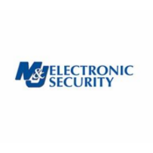 M & J Electronic Security