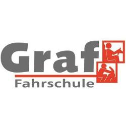 Logo von Fahrschule und Ferienfahrschule Graf GmbH