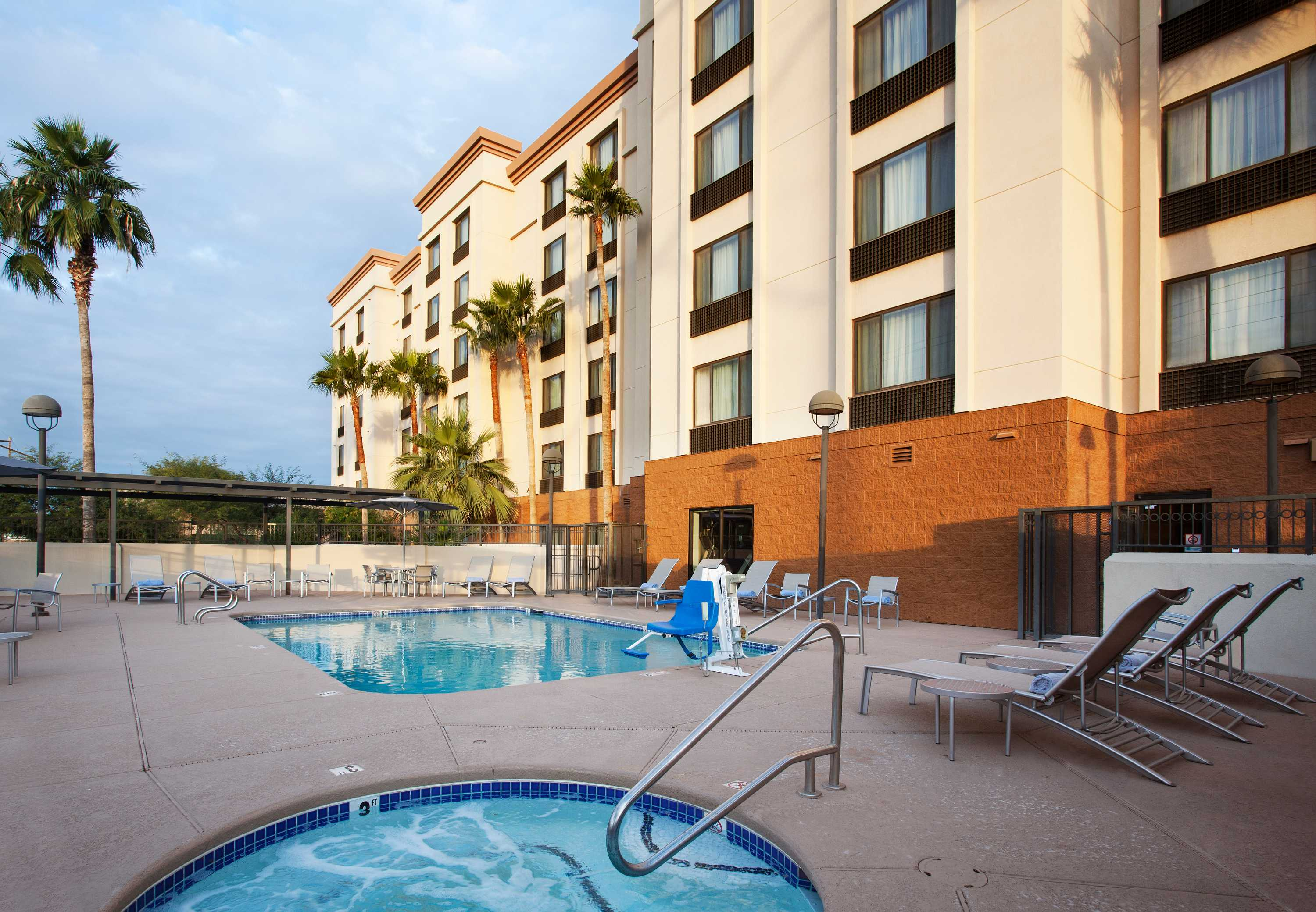 SpringHill Suites by Marriott Phoenix Tempe/Airport image 12
