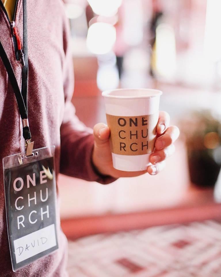 One Church image 0