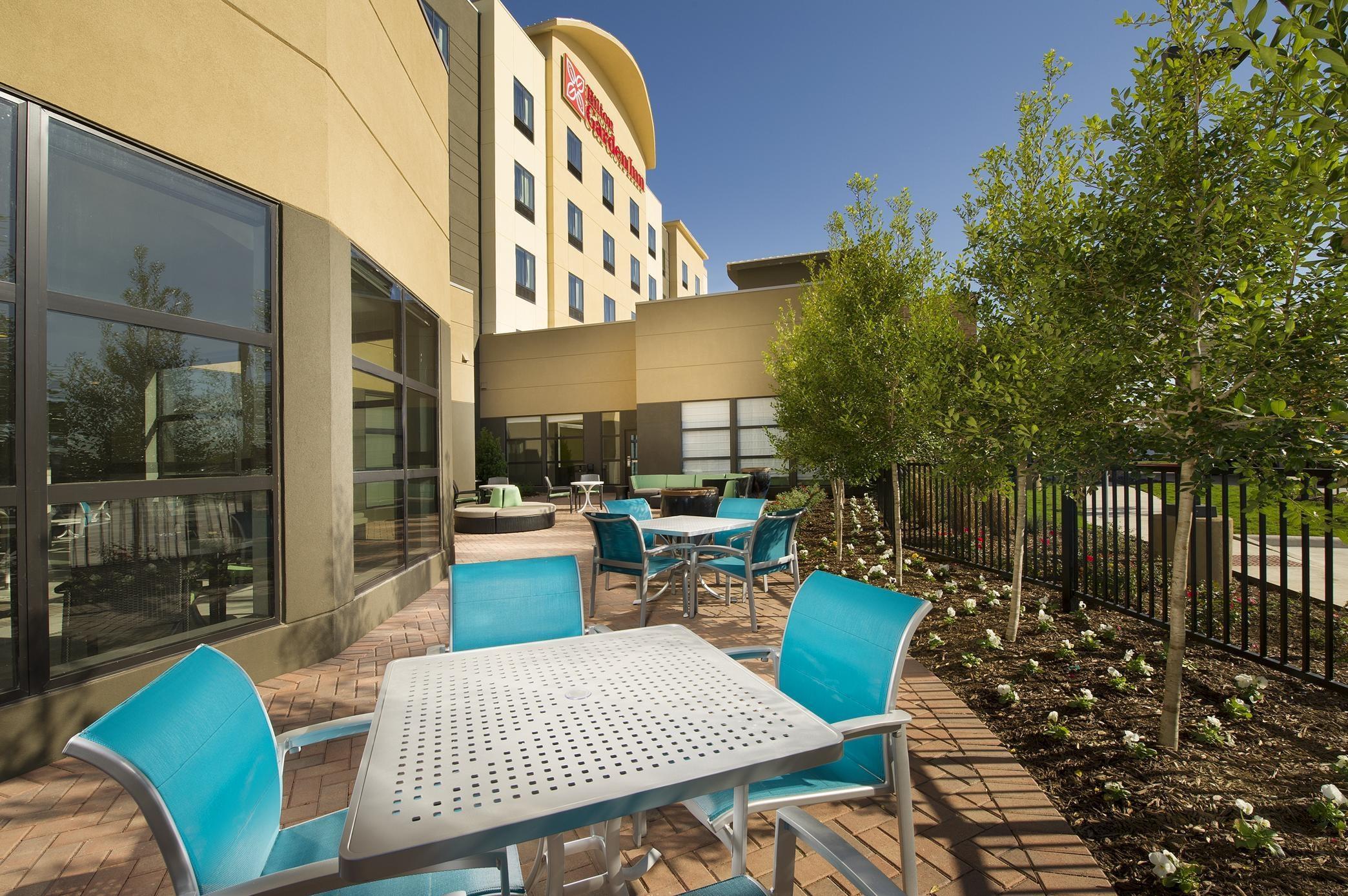 Hilton Garden Inn College Station image 23