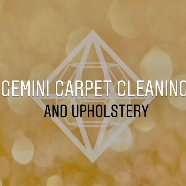 Gemini 24hr Carpet Cleaning & Upholstery image 2
