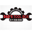 Dad's Tool Box