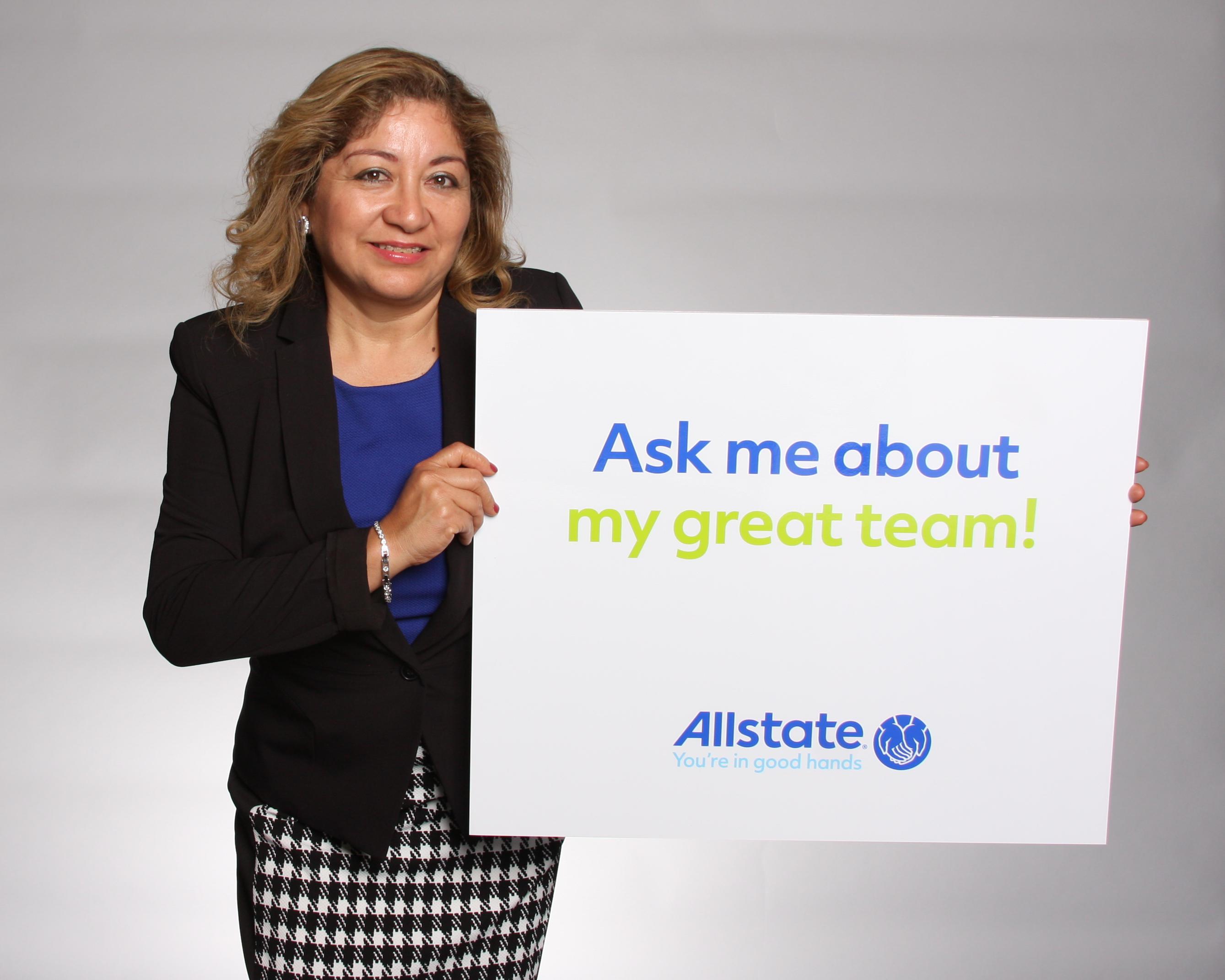 Maria Amaya: Allstate Insurance image 6
