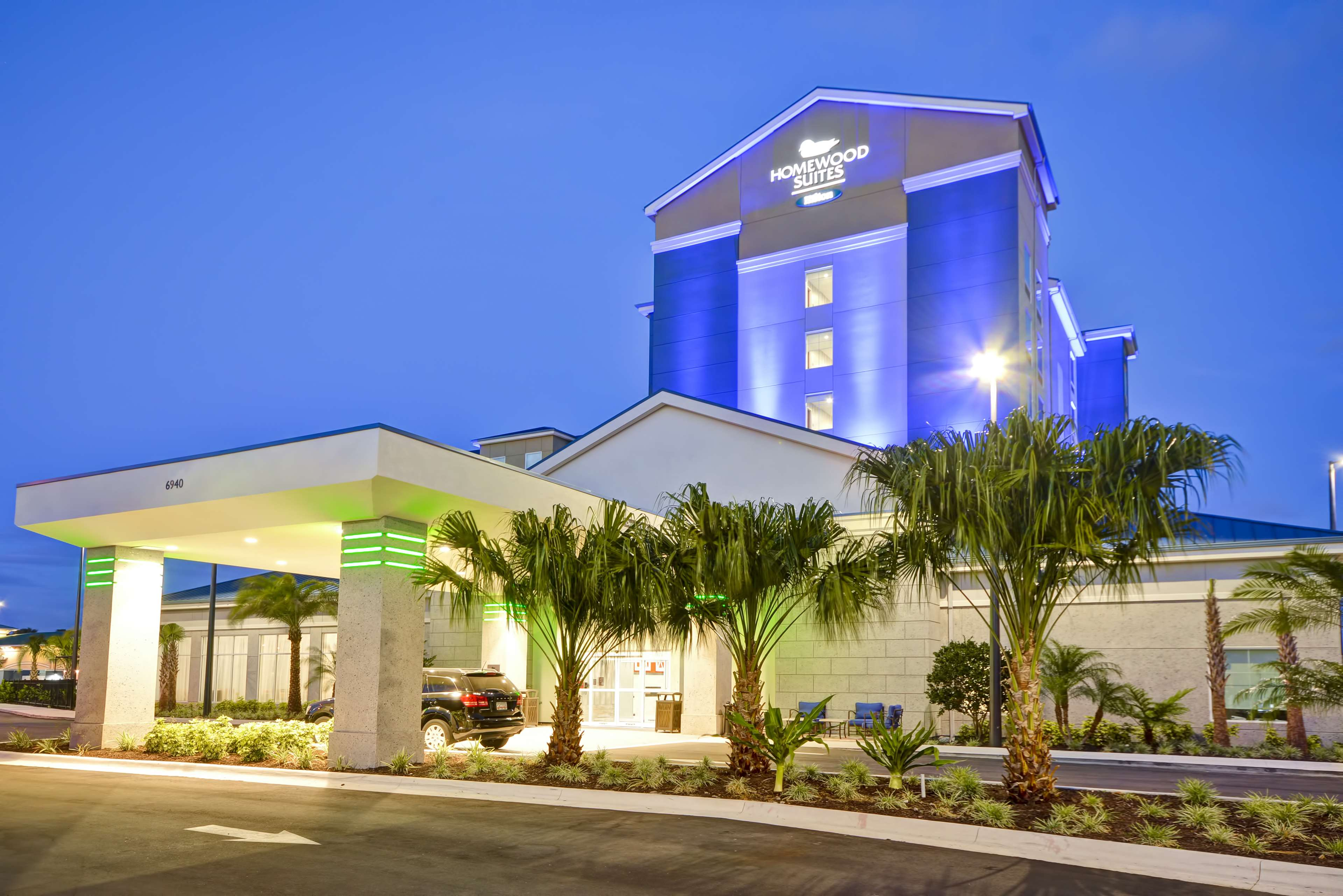 Homewood Suites by Hilton Orlando Convention Center South
