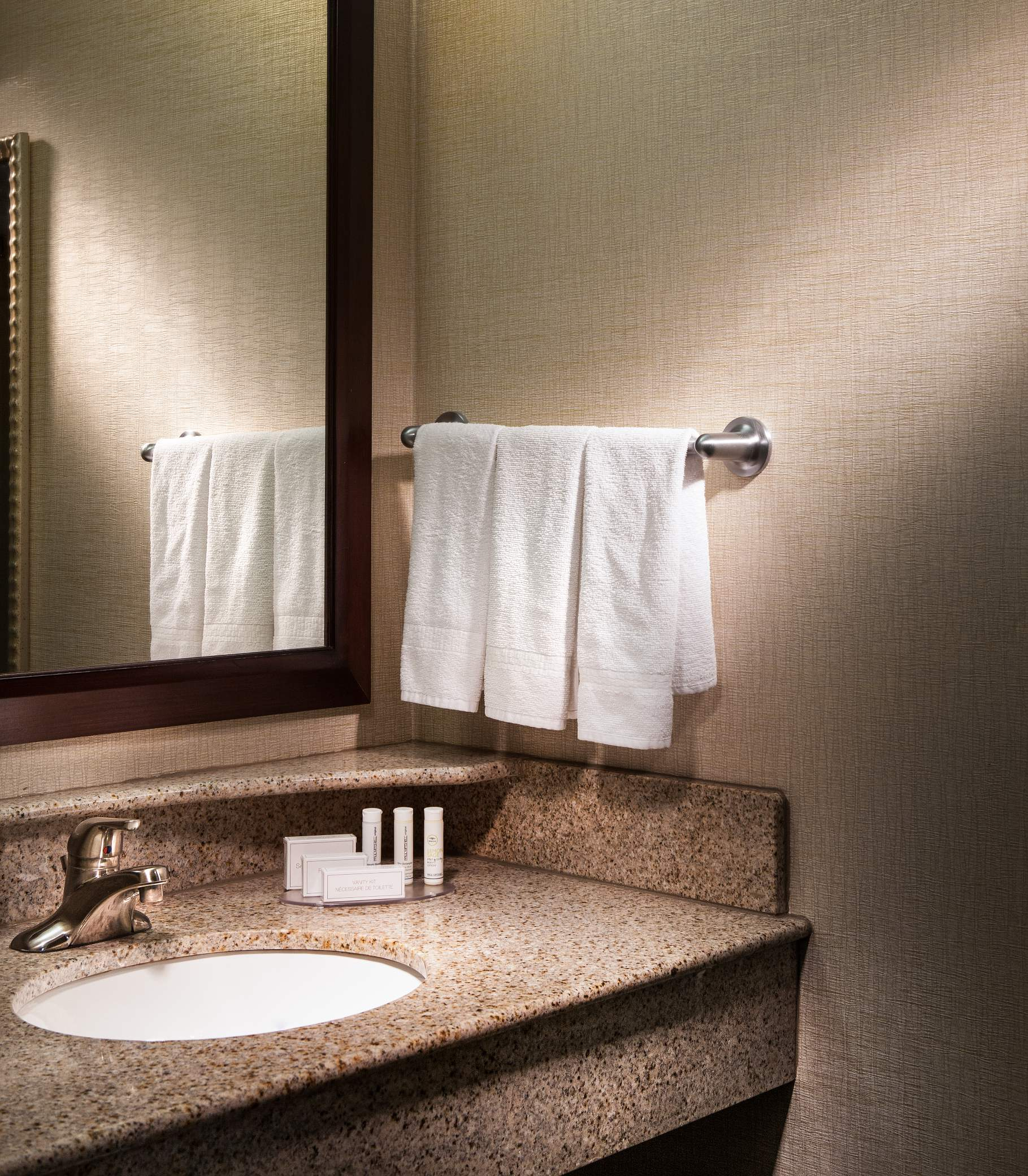 SpringHill Suites by Marriott Dallas DFW Airport North/Grapevine image 8