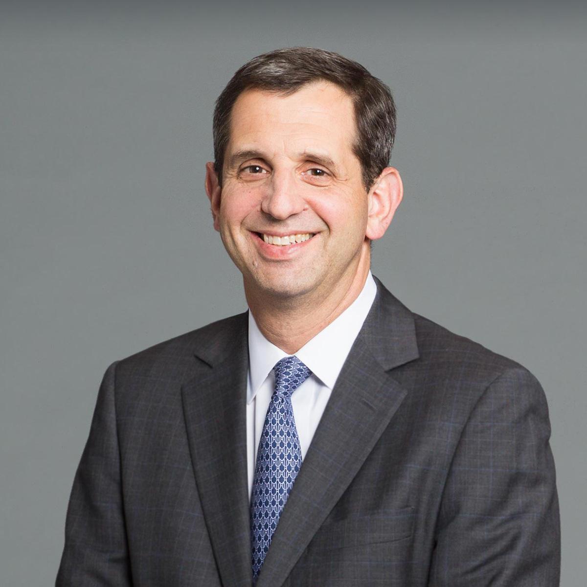 Glenn R. Jacobowitz, MD
