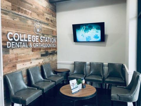 College Station Dental & Orthodontics image 1