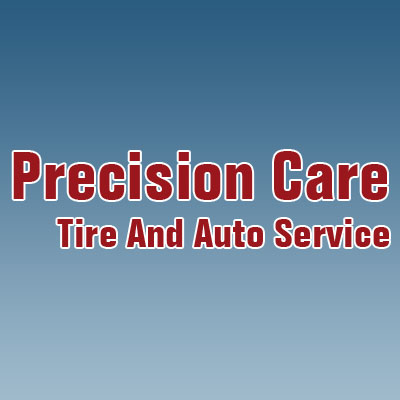 Precision Care Tire And Auto Service
