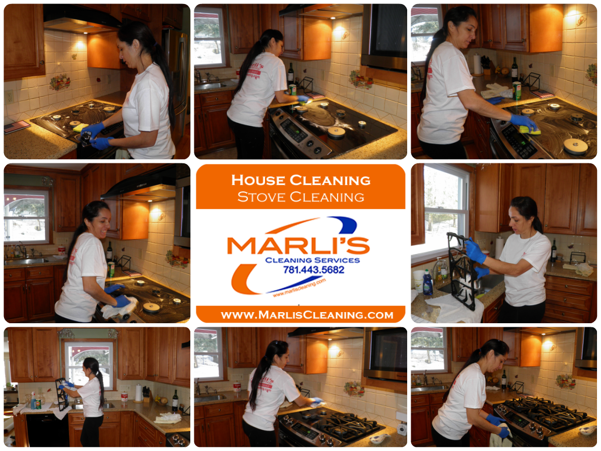 marli's cleaning image 3