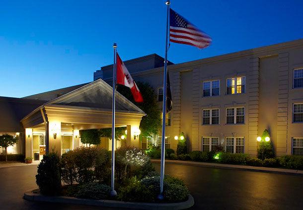 The Del Monte Lodge Renaissance Rochester Hotel & Spa image 23