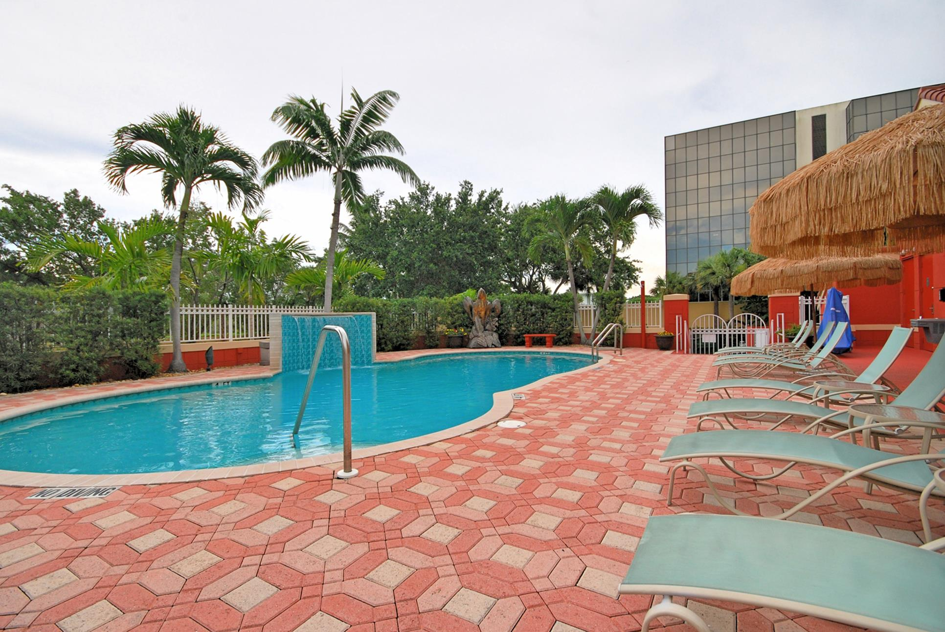 Best Western Plus Palm Beach Gardens Hotel & Suites and Conference Ct image 22