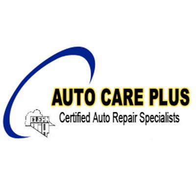 Auto Care Plus