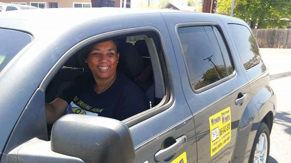 Women Driving Women Inc image 2