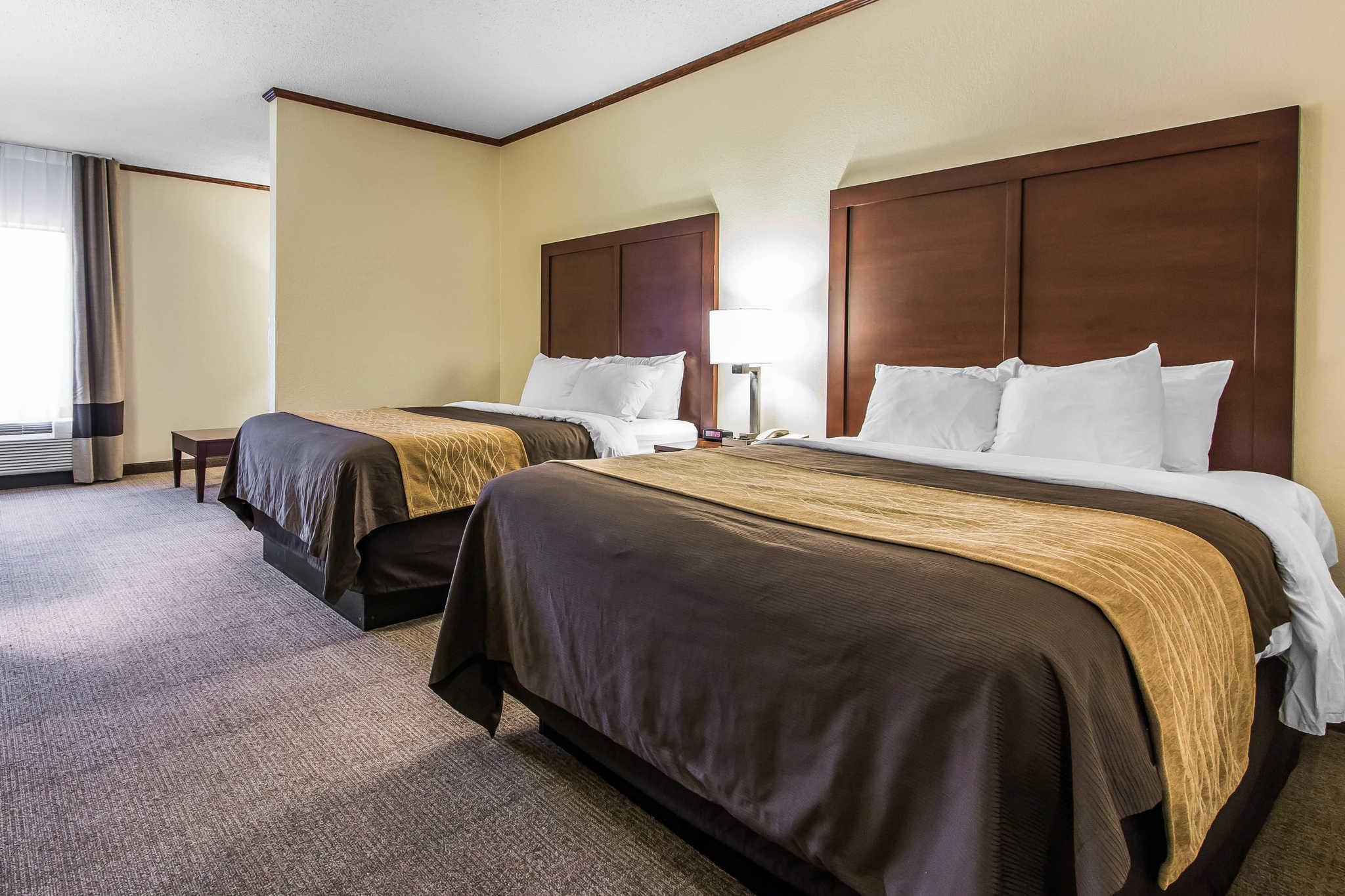 Comfort Inn & Suites Ardmore image 19