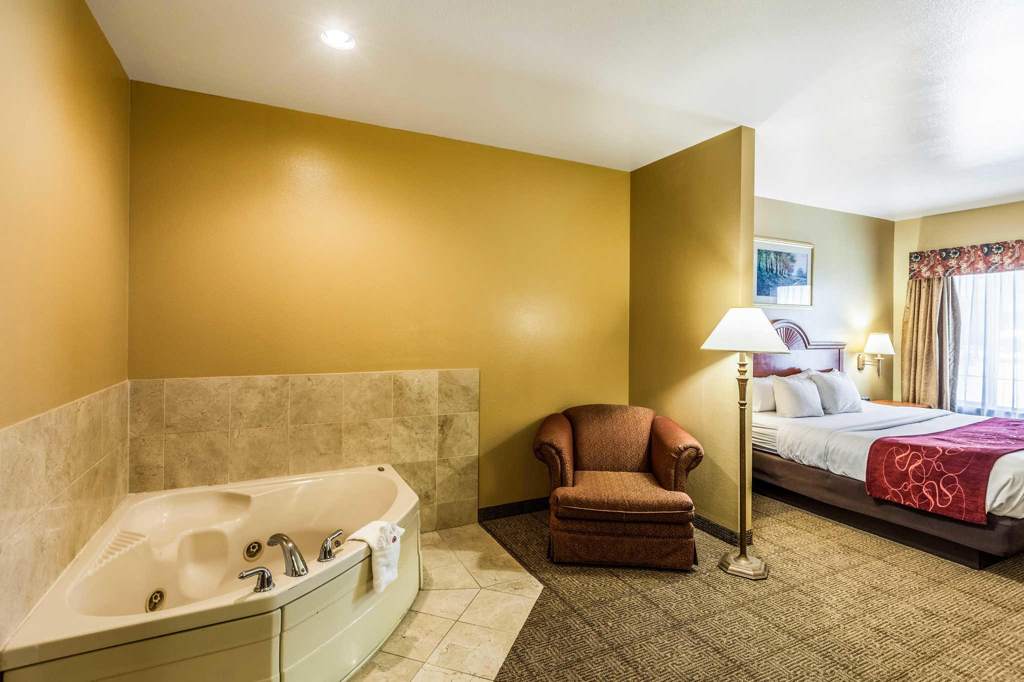 Comfort Suites Mesquite image 13
