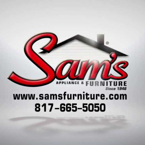 Sam 39 S Appliance Furniture In Arlington Tx 76013 Citysearch