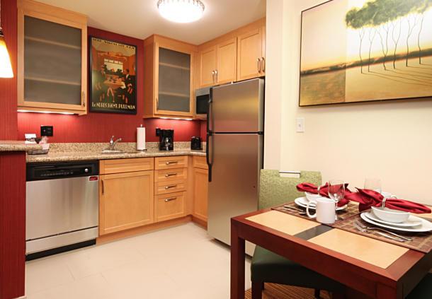 Residence Inn by Marriott Woodbridge Edison/Raritan Center image 3
