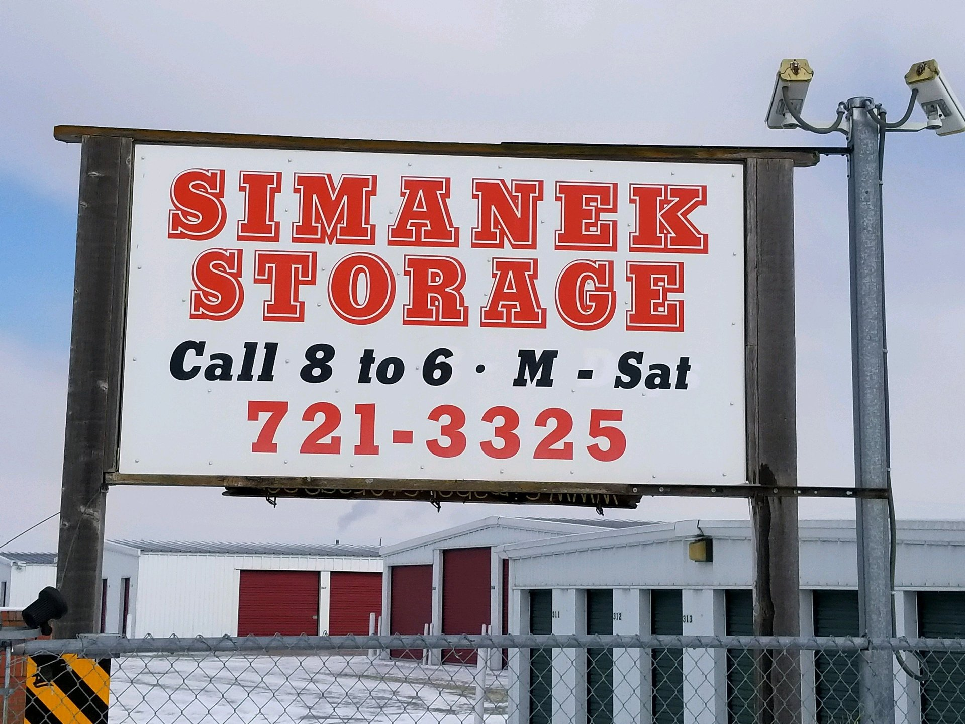 Simanek Storage image 2