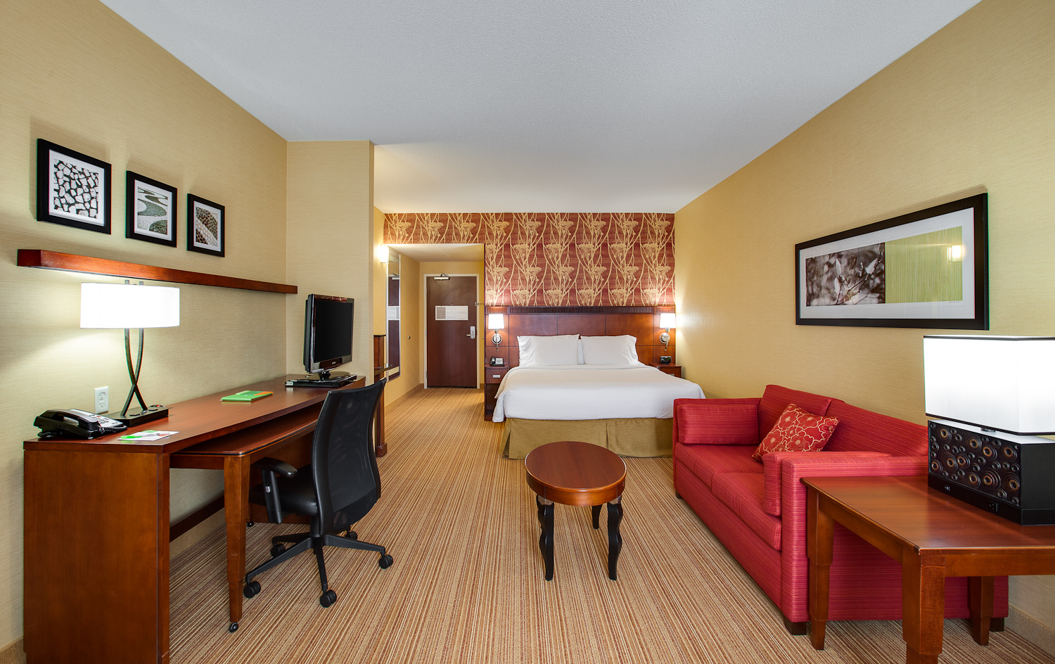 Extended Stay America Hotel Chicago Woodfield Mall Schaumburg Il