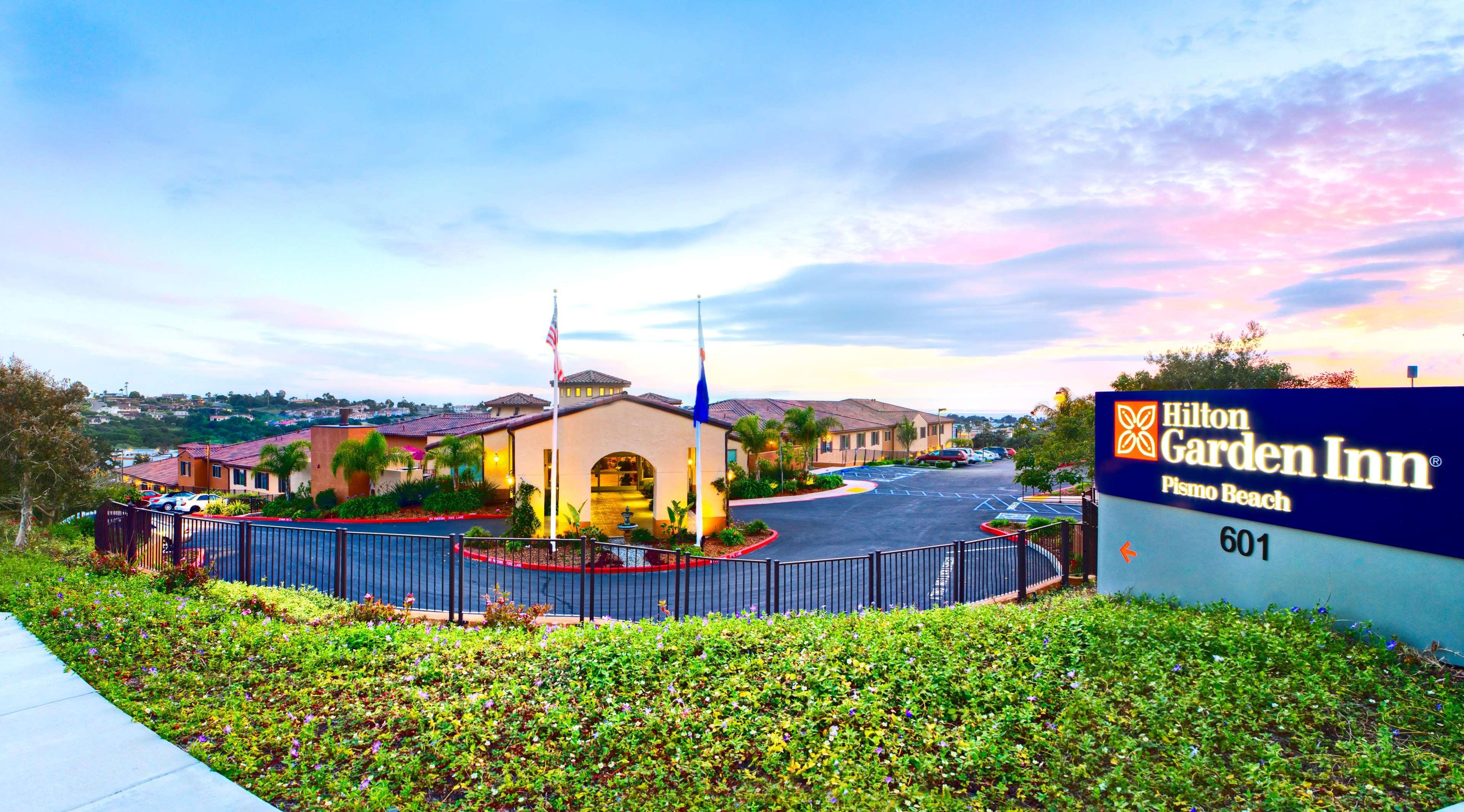 Hilton Garden Inn San Luis Obispopismo Beach 601 James Way Pismo