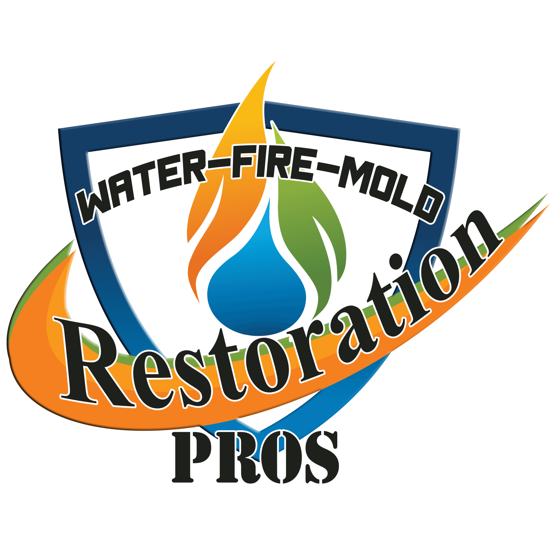 Water Fire Mold Restoration Pros