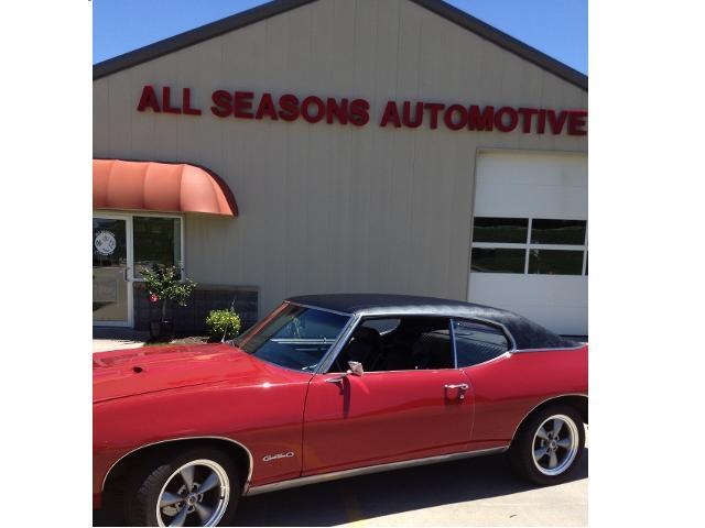 All Seasons Automotive image 7
