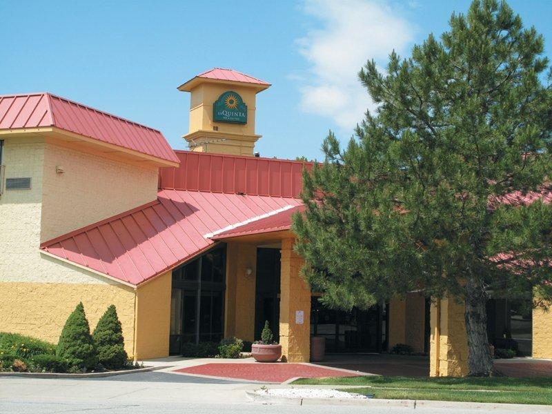La Quinta Inn & Suites Salt Lake City Layton - ad image