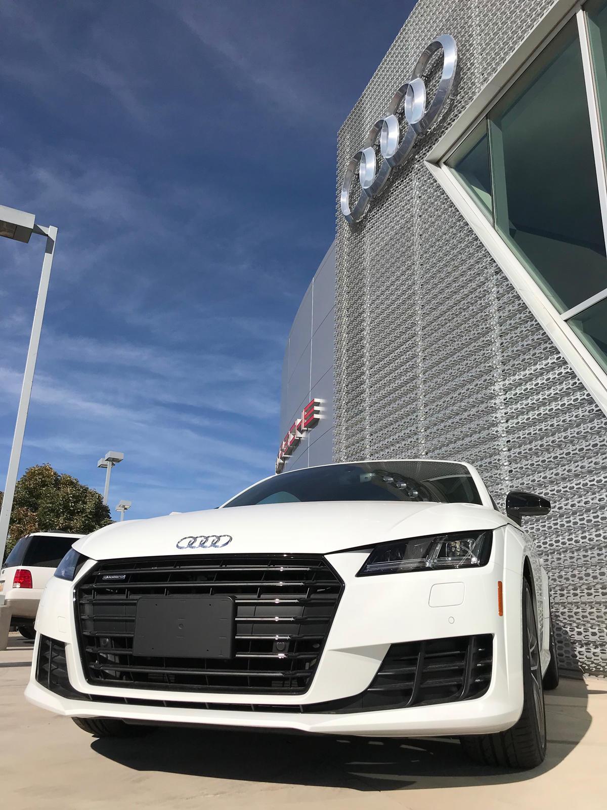 Audi Albuquerque image 4