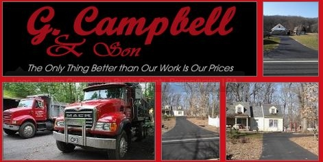 G. Campbell Paving image 3
