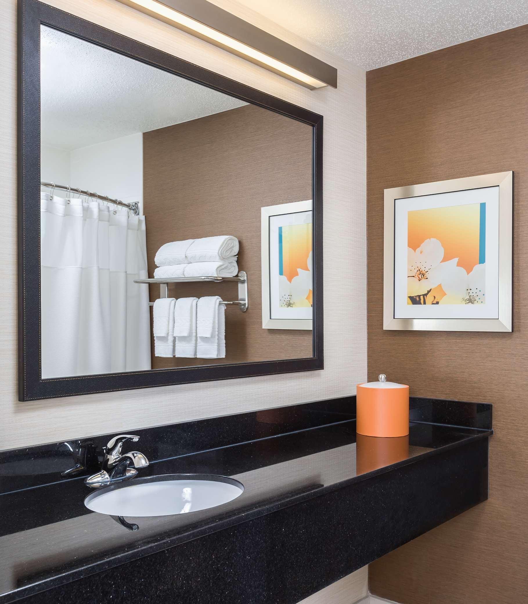 Fairfield Inn & Suites by Marriott Lafayette image 13
