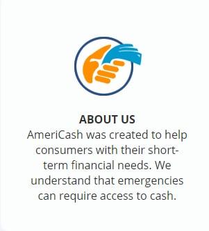 AmeriCash.Loan: Dallas Instant Pay Day Cash Advance Loans Online Near Me image 1