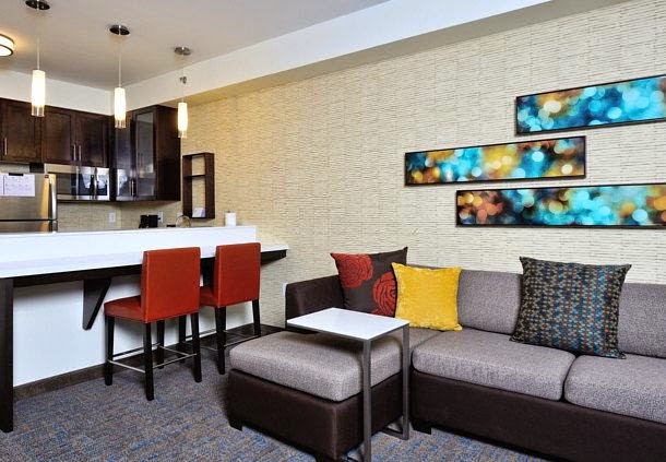 Residence Inn by Marriott Houston Northwest/Cypress image 5