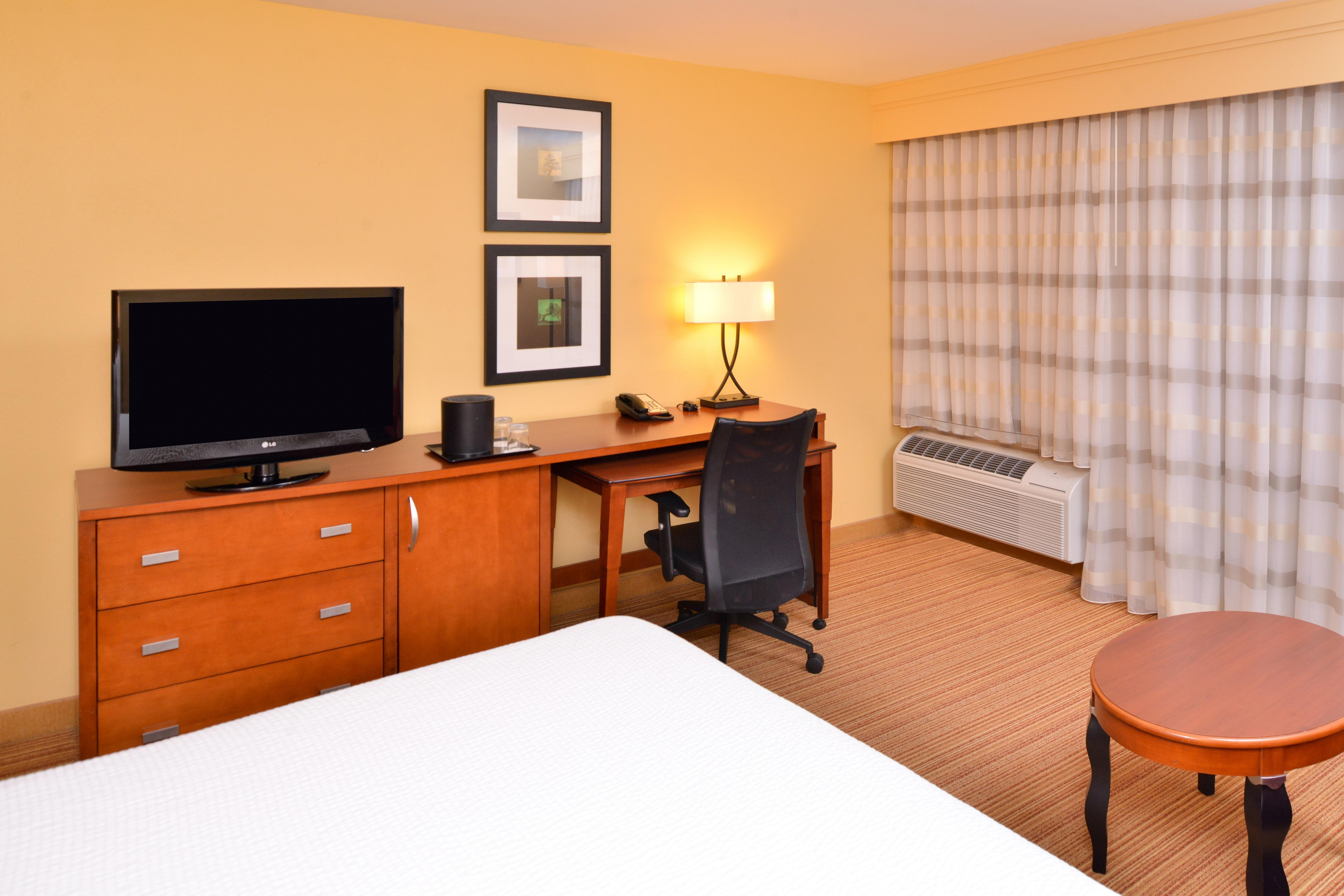 Courtyard by Marriott Tampa North/I-75 Fletcher image 15
