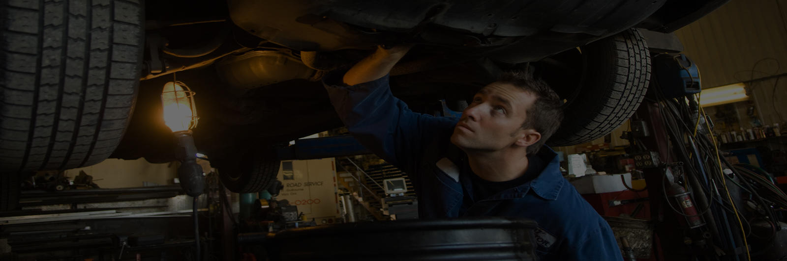Ewing Auto Repair image 4