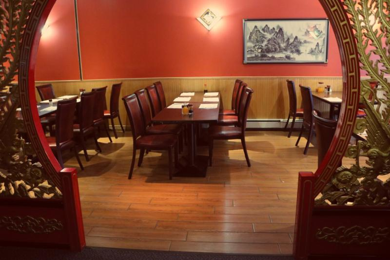 China Star Restaurant in Summerside