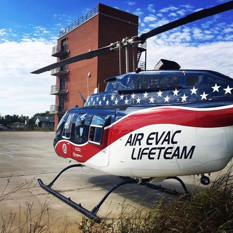 Air Evac Lifeteam image 4