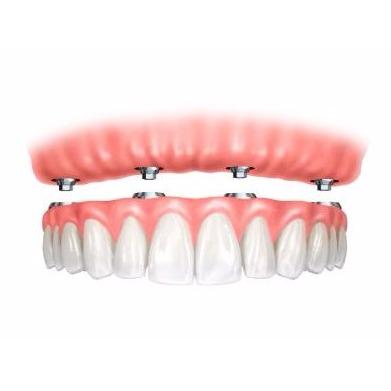 A Q Denture Services