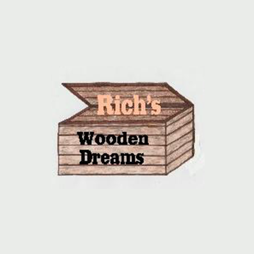Rich's Wooden Dreams