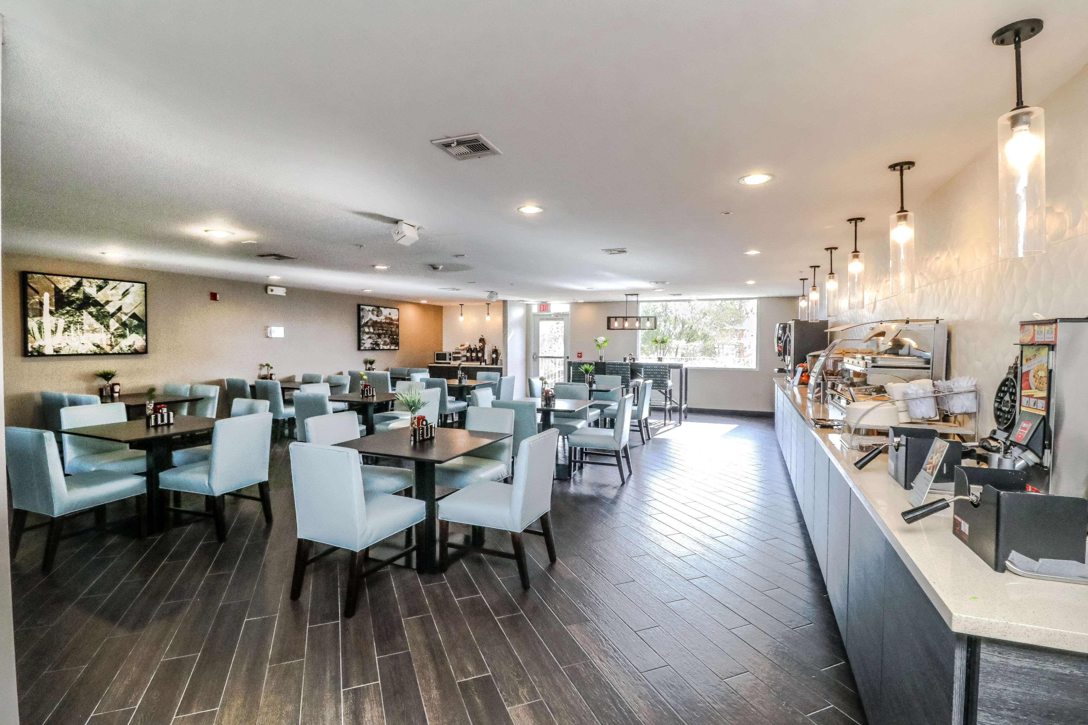Best Western Plus North Las Vegas Inn & Suites image 30